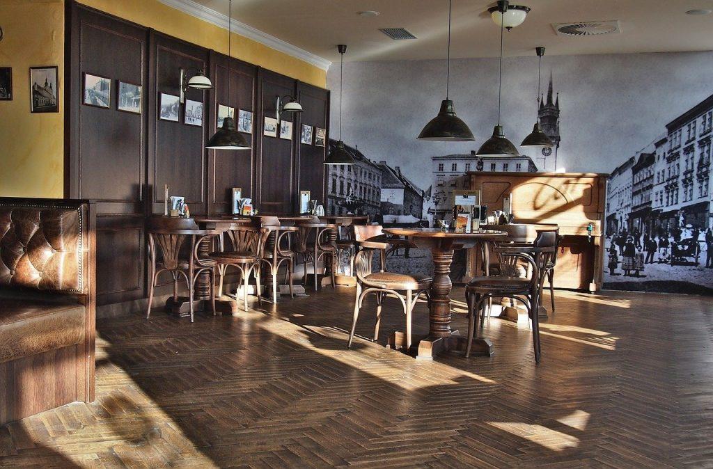 old style restaurant 3649009 1280 1024x674 - Legato(オススメレストラン)