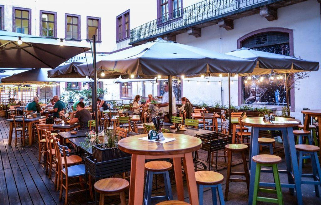 restaurant 3698548 1280 1024x657 - 東京レストランガイド