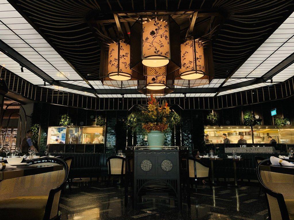 restaurant 5107506 1280 1024x768 - 鉄板焼 銀明翠 GINZA